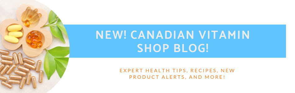 The Canadian Vitamin Shop